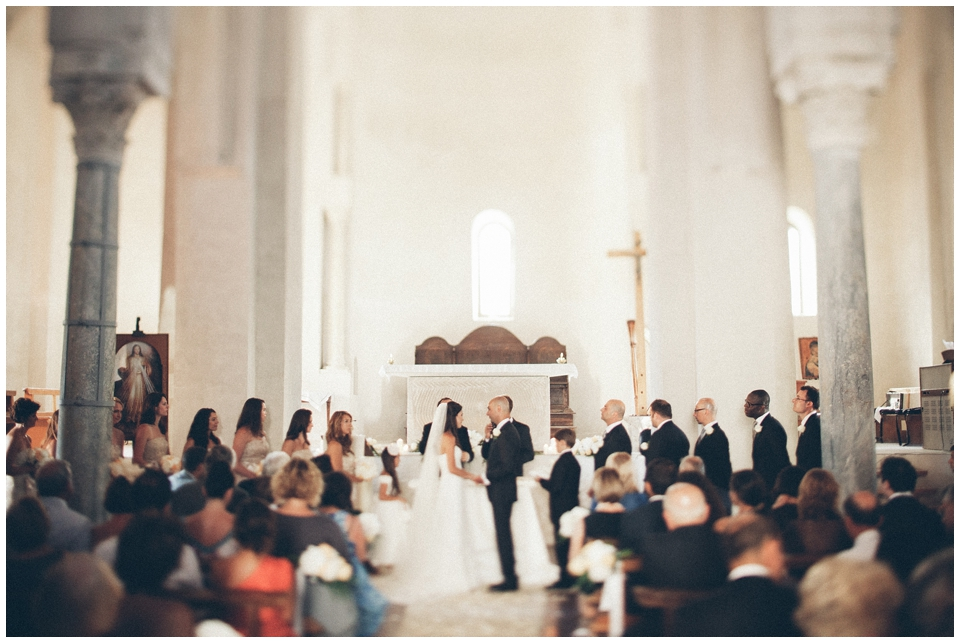 Rovello Italian wedding photography