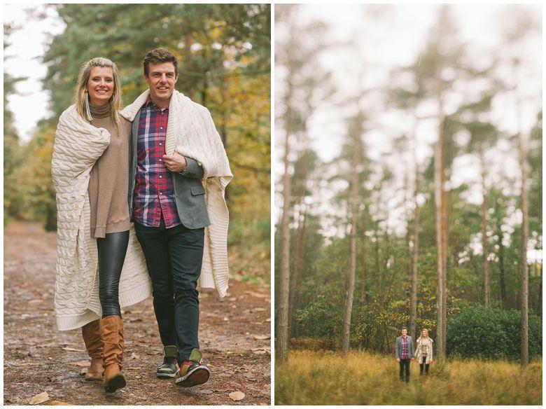 Engagement Shoot Berkshire