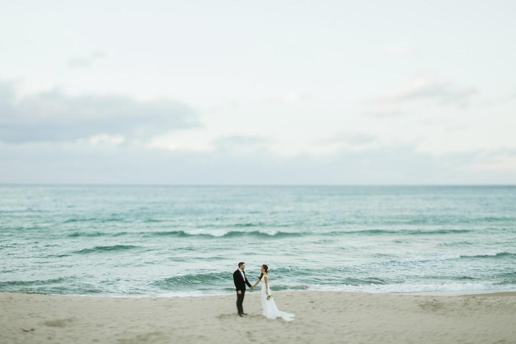 Sicillian wedding